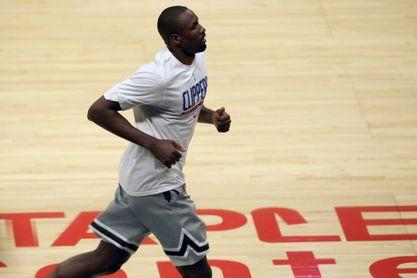 Ibaka, debut triunfal con Clippers; Marc Gasol, para el olvido con Lakers