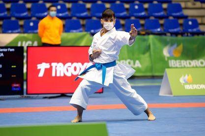 Sandra Sánchez entra en el Libro Guinness como karateca con más medallas
