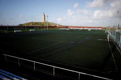 El nombre de Arsenio Iglesias, leyenda del Deportivo, ya luce en A Torre