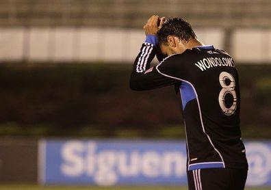 Wondolowski, líder goleador MLS, seguirá una temporada más con Earthquakes