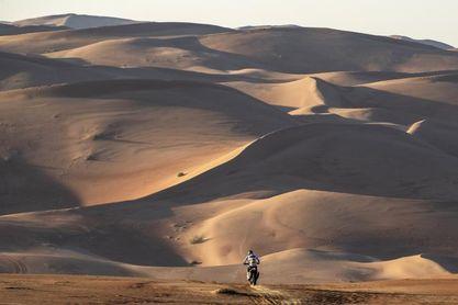 ONG denuncian la repetición del Dakar en Arabia Saudí a pesar de la represión