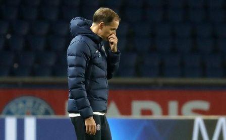El PSG anuncia oficialmente el despido de Tuchel.