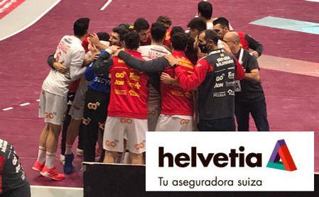 La selección española masculina de balonmano se hizo con el título en Qatar.