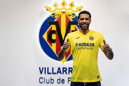 El Villarreal hace oficial el fichaje de Étienne Capoue hasta junio de 2023