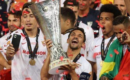 Sevilla F.C.: un 2020 de gloria y dolor