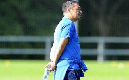 Eusebio Sacristán no ha vuelto a ocupar un banquillo desde que entrenara al Girona.
