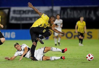 Olimpia, campeón del Clausura tras remontada y efectividad en penaltis