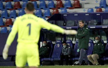 """Pellegrini: """"El derbi son 3 puntos, pero hay una parte emocional muy grande"""""""