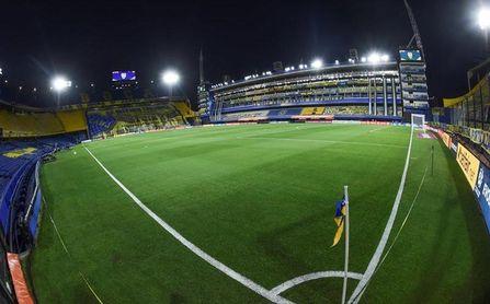 Boca y River juegan el superclásico con la mente en la Libertadores.