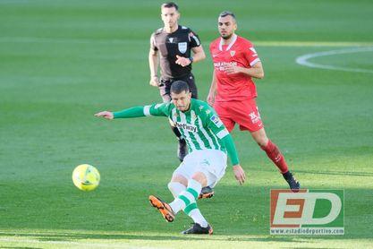 Guido no estará ante la SD Huesca.