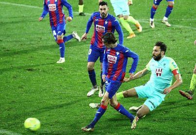2-0. Bryan Gil recuerda al Eibar que también sabe ganar en Ipurua