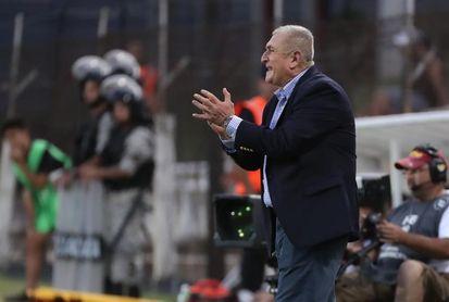 El experimentado Eduardo Lara, nuevo entrenador del Once Caldas