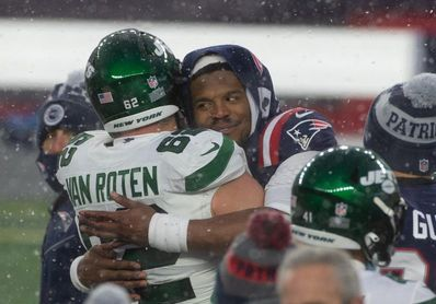 28-14. Newton dirige ataque de los Patriots, que no van a la postemporada