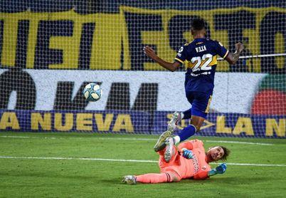 El empate de Boca y River deja en puntos suspensivos la disputa del finalista