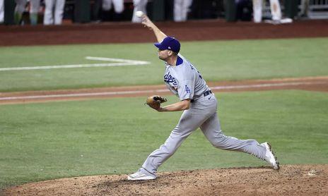 Los Dodgers consolidan su bullpen con la continuidad de Blake Treinen