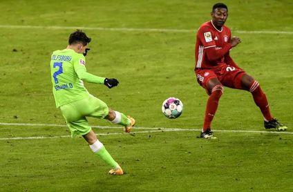El Gladbach-Bayern abre la jornada y el Dortmund visita al Leipzig