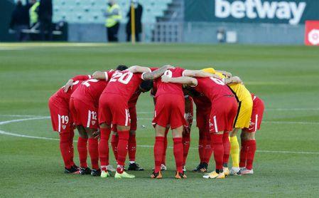 El Sevilla-Elche (J 2) se jugará el miércoles 17 de marzo, días después del derbi.