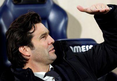 A Solari le entusiasma debutar como técnico del América en el estadio Azteca