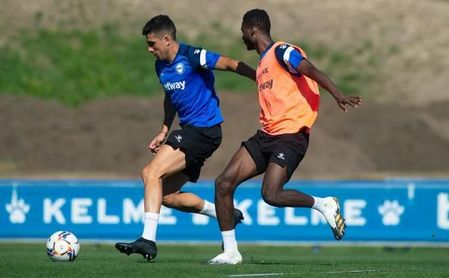 En Italia se suman al interés del Betis por Abdallahi.