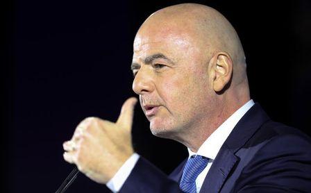 La FIFA probará sustituciones por conmociones en el Mundial de Clubes.