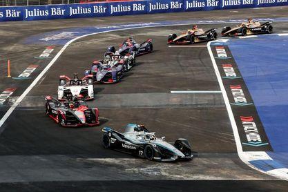 La Fórmula E lanza su competición de 'eSports'