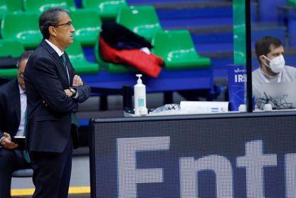 El Unicaja se adjudica virtualmente la última plaza en juego para la Copa
