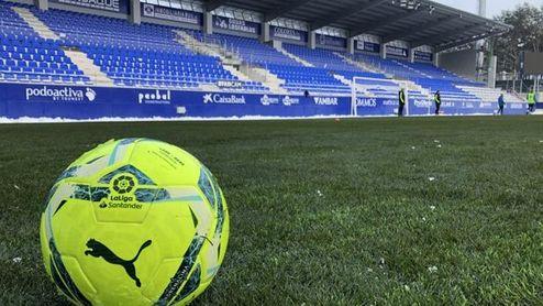 LaLiga da el visto bueno y el Huesca-Betis se disputará