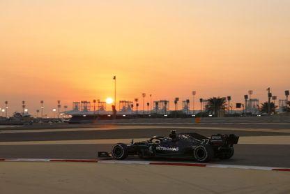 Baréin acogerá el primer Gran Premio; el de Australia se retrasa a noviembre