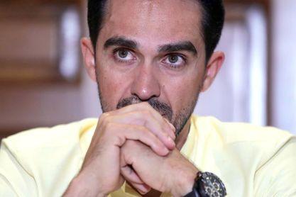 El EOLO KOMETA, de la Fundación Contador, inicia su aventura ProTeam