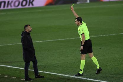Martínez Munuera arbitrará el Real Madrid-Athletic Club