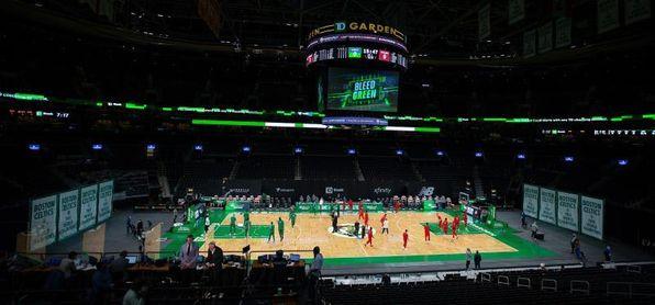 La NBA impone más restricciones para evitar la propagación de la covid-19