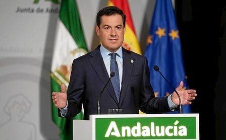 Juanma Moreno anuncia siete nuevas medidas: lo que se podrá hacer y lo que no en Andalucía