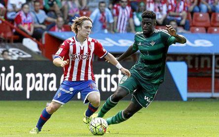 Dónde ver en TV y online el Sporting-Betis de Copa del Rey: fecha y horario