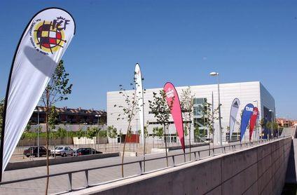 El Alcorcón-Valencia de Copa se jugará en la Ciudad del Fútbol de Las Rozas