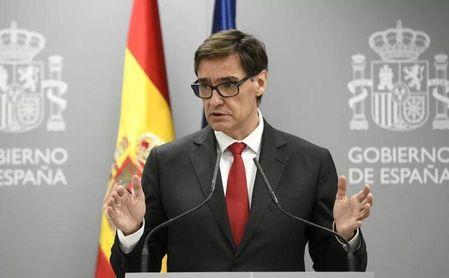 El Gobierno rechaza los confinamientos domiciliarios solicitados por Andalucía.