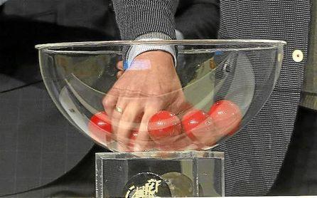 Así será el sorteo de Copa, con Betis y Sevilla en el bombo