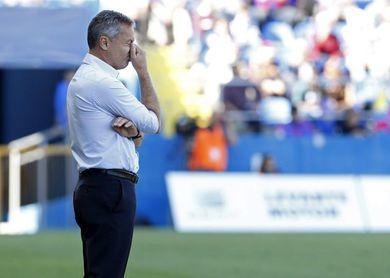 El Elche empató en su última visita al Valladolid