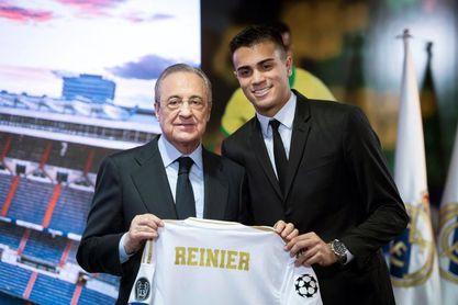 Brasileños, españoles, alemanes y portugueses acaparan el mercado del fútbol