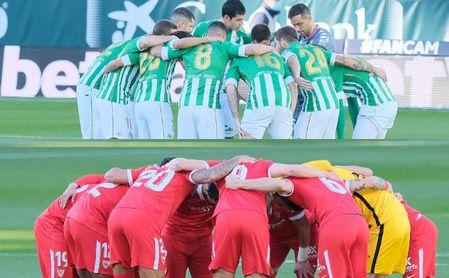 Los dos talentos de Betis y Sevilla FC que destaca LaLiga.