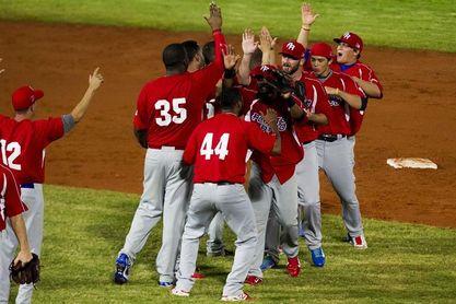 Los Indios de Mayagüez se clasifican a la final del béísbol en Puerto Rico, tras barrer a los Atenienses