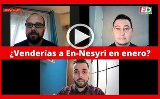 #ElDebateED: El Alavés-Sevilla, Bono, Suso y la oferta por En-Nesyri