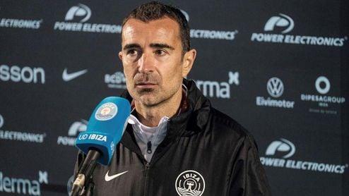 La rajada del ex sevillista Carcedo tras caer en la Copa del Rey