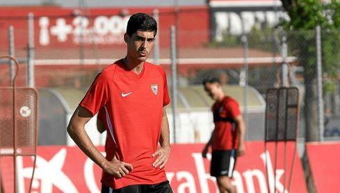 """""""Parece que Carlos Fernández se va a la Real Sociedad"""""""