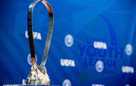 Así es la nueva Youth League: el SevillaFC, pendiente del sorteo