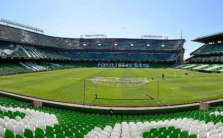 No habrá público en el Betis - Real Sociedad de Copa