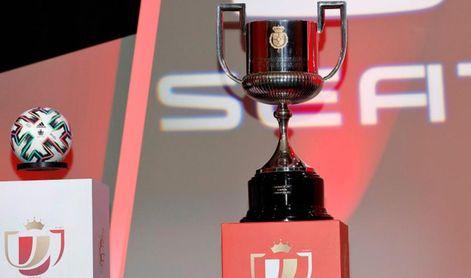 Betis y Sevilla FC ya conocen sus horarios en los octavos de la Copa del Rey