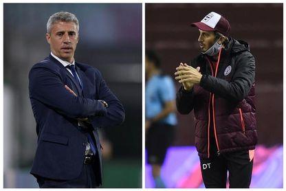 Lanús y Defensa definen el noveno título para Argentina en la Copa Sudamericana