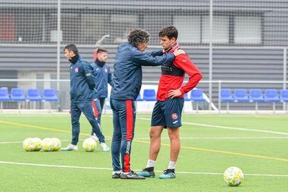 Así juega el nuevo fichaje del Sevilla Atlético.
