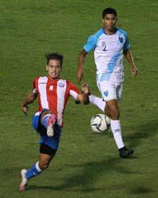 Guatemala vence a Puerto Rico en fogueo para eliminatorias rumbo a Catar 2022
