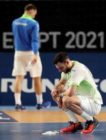 Egipto alcanza los cuartos y deja fuera del Mundial a Eslovenia